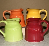 Decor Jug - Min Order: 4 Units