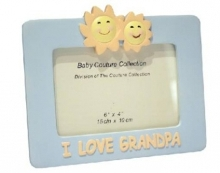 Love Grandpa Frame - Min Order: 12 Units