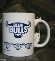 Sa Rugby Coffee Mug - Min Order: 10 Units