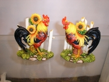 Rooster - Min Order: 12 Units