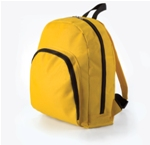 Cool Junior Backpack - Yellow