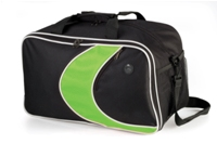 Funky Tog Bag - Lime