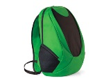 On the move Backpack - Available in many colours