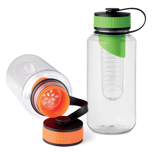 Fruit Infuser Bottle - 1 Liter