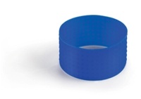 Water Bottle Rubber Band - Blue