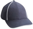 Sandwich Cap - Available in various colours