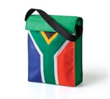 SA Flag Cooler with PVC lining