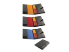 A4 Colour Combo Folder - Available in various colours