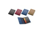 A5 PU Folder - Available in various colours
