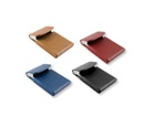 PU Business Card Holder - Available in various colours