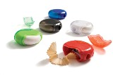 Quick Fix Sharpener & Eraser - Available in many colours