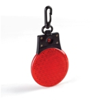 3 Function Reflector-Red