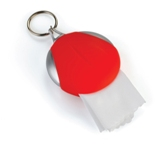 Spec Cleaner Keyring-Red