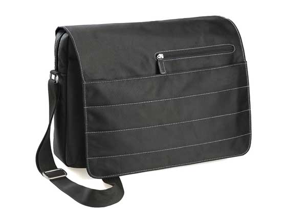 Colonel Laptop Messenger Bag