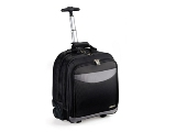 Compact Laptop Trolley bag