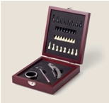 The Players Wine Gift Set