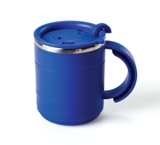 The Smarty Mug - Royal Blue