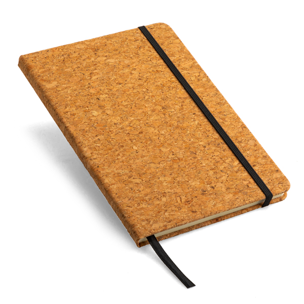 Bondi A5 Cork Notebook