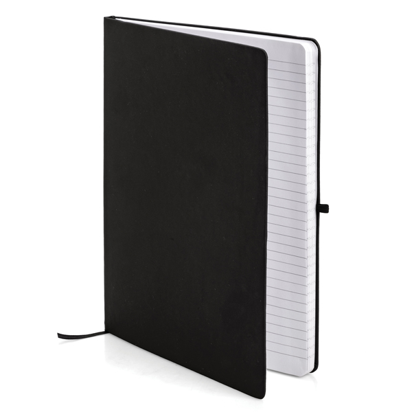A4 Jalene Hardcover Notebook