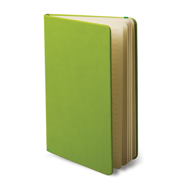 A5 Snapper Notebook