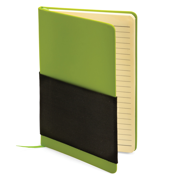 A5 Melody Notebook