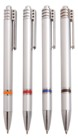 Albany Ballpoint Pen - Available in various colours