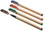 Eco Comfort Ballpoint Pen - Available in various colours