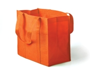 Wave Shopper - Orange