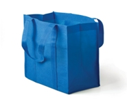 Wave Shopper - Royal Blue