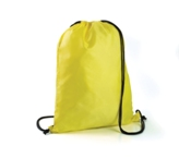 Baritone Drawstring backpack - Yellow