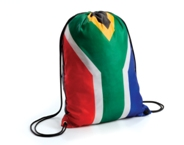 Colourful Drawstring Backpack