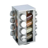 Spice Rack - Square - 16 pcs