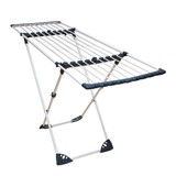 Drying Rack - Pull Out New Blue