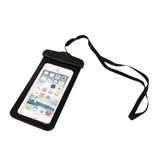 I-Phone 6 - 5.5inch  Waterproof Cover - Black