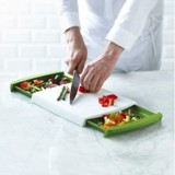 Cutting Board - Chop Clear