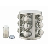 Spice Rack - Fine Living Round 13 pc