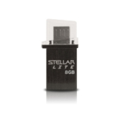 Patriot Stellar Lite Series 8GB USB2.0 Flash Drive
