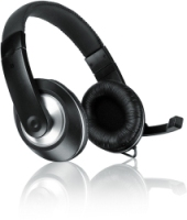 Speedlink THEBE CS Stereo Headset Black