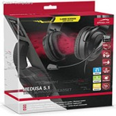 SPEEDLINK MEDUSA 5.1 SURROUND USB HEADSET