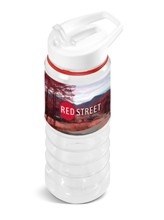Hydro Water Bottle - Avail Various Colors