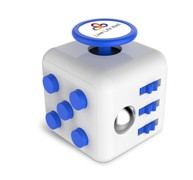 Fidget Basic Cube - Avail in various colors