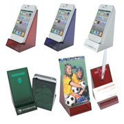 5-in-1 designer money box / pen holder / card holder / phone cha