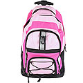 Trolley Backpack - Pink