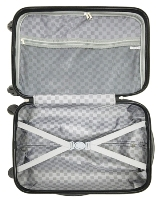 "Voyager Luggage Bag 28"" - Avail in Silver"