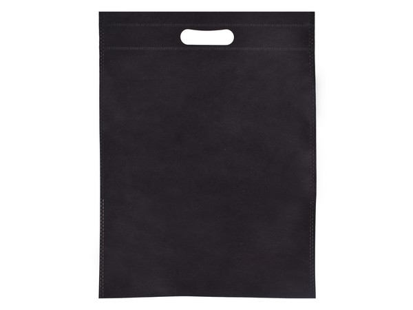 Budget Shopper Bag - Avail in Black, White, Aqua, Red or Green