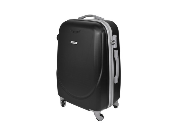 Marco Super Space Luggage Trolley Bag - 28 inch