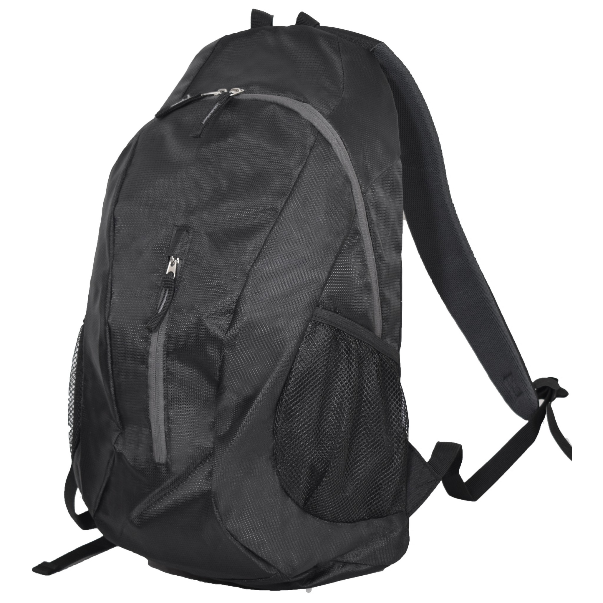 Hikers Backpack - Avail in Black or Blue