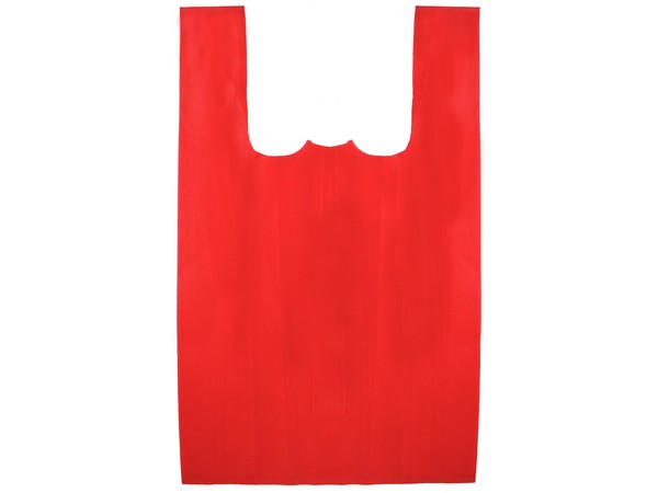 Shopper Bag - Avail Black, Blue, Red or Cream