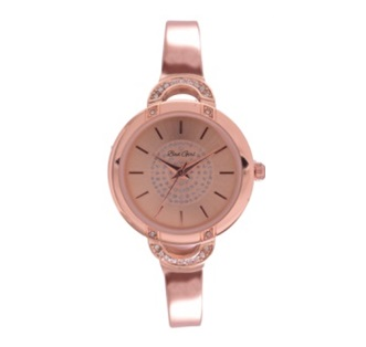 Muse Rosegold Watch