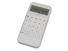 Tech Calculator white in Gift Box